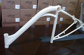 In 3D khung xe đạp