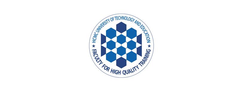 Logo đại học SPKT HCM